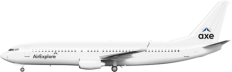 B737-800 OM-FEX